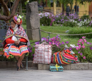 Find Yourself in the Lost City of Peru, Machu Picchu