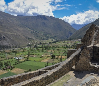 Sacred Ceremony & Culture in Peru
