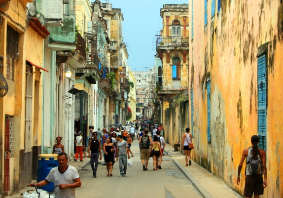 Yoga & Culture in Cuba